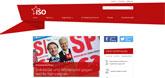 Webseite der ISO