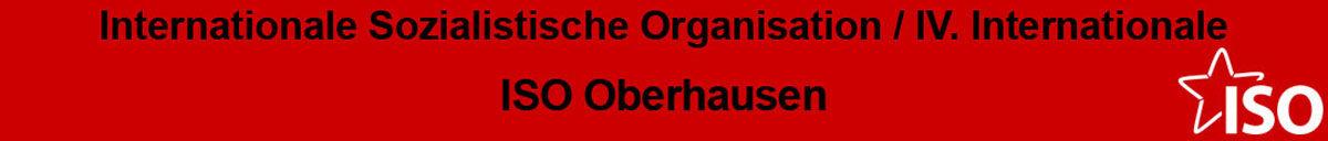 ISO Oberhausen