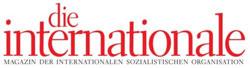 Zeitung-die internationale