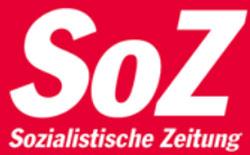 SoZ-Sozialistische Zeitung