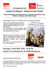 Flugblatt zum Download