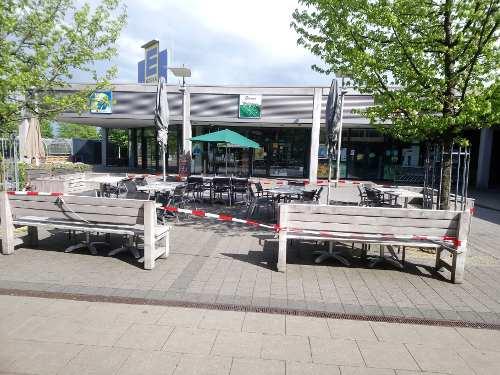 Essen, April 2020. Foto: Avanti O.
